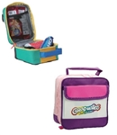B1013 - The Kids Insulated Lunch Box