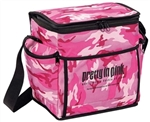 B1023 - The Camouflage 24 Can Cooler Bag