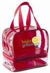 B1027 - The Clear Lunch Bag