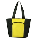 B1037 - The 12 Can Lunch Cooler Tote Bag