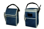 B1049 - The Transformal Lunch Bag/Lunch Box with Comfortable Carrying Handle