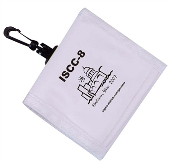B1202 - Three Fold Medicine Wallet