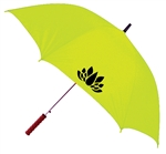 "B1301 - The 48"" Auto Open Straight Umbrella"