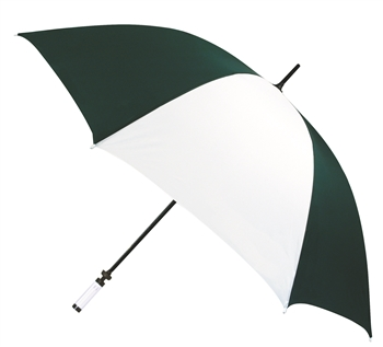 "B1302 - The 60"" Manual Fiberglass Golf Umbrella"