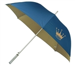 "B1312 - The 56"" Deluxe Fiberglass Framed Umbrella"