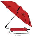 "B1322 - The 43"" 2 Fold Wind Proof Auto Open Umbrella"