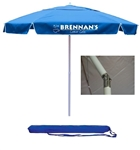 "B1331 - The 84"" Wind Proof Beach Umbrella"