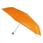 "B1336 - The 44"" Lightweight Mini Manual 3 Fold Umbrella"