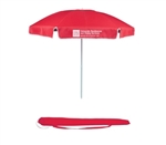 "B1338 - The 72"" Reinforced Patio/Beach Umbrella"