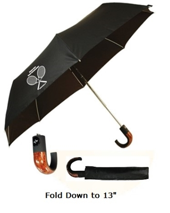 "B1342 - The 46"" Auto Open/Auto Close Umbrella"