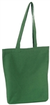 B3045 - The 10oz Colorful Cotton Tote