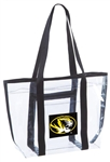 B3046 - The Classic Clear Tote Bag