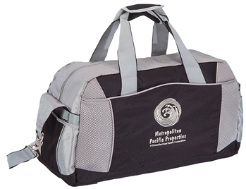 "B4017 - The 21.5"" Sport Duffel Bag"