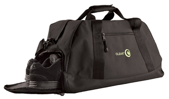 "B4029 - The 23"" Sports Duffel with Shoe Pocket"