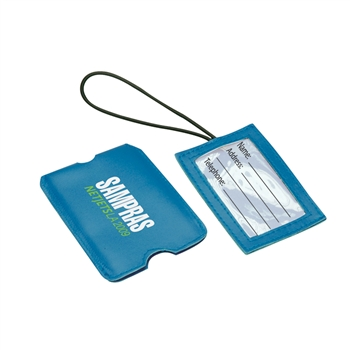 B5011 - The Luggage Tag