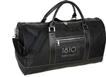 B5019 - The First Class Traveler Duffel