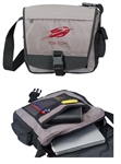 B6026 - The Profile Messenger Bag