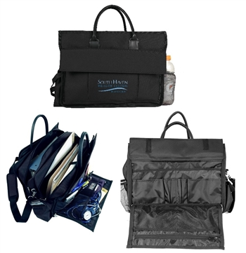 B6048 - The Doctors and Nurses Bag