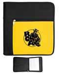 B6049 - The 3-Ring Zippered Binder / Homework Folder