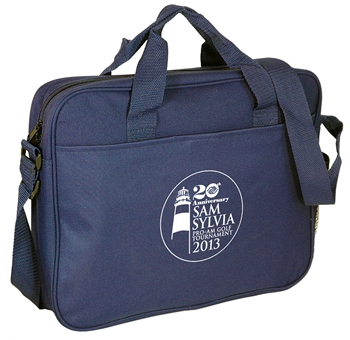 B6059 - The Business Portfolio with front pocket