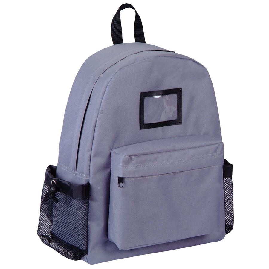 b7013 the padded backpack with id card holder - Id Card Holder