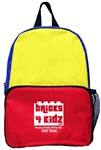 B7016 - The Kindergarten Backpack