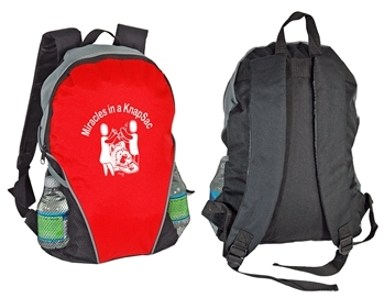 B7041 - The Daypack Backpack