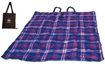 B8038 - The Big Foldable Family Picnic Blanket