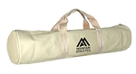 B8057-The Heavy Natural Cotton Canvas Yoga Bag