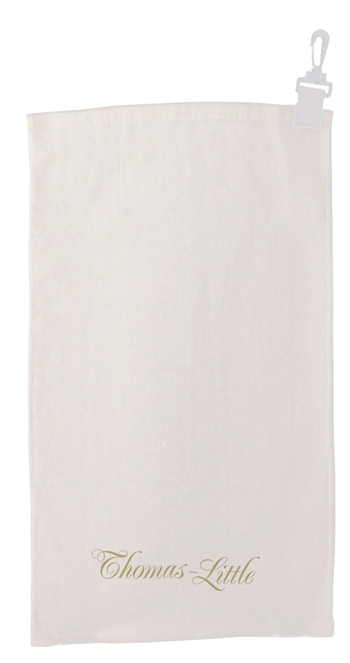B8062 - The Fingertip Golf Towel