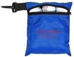 B8066 - The Golf Ball Pouch with Hook