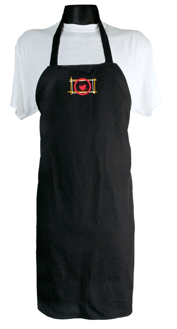 B8203- Heavy Cotton Kitchen Apron