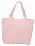 B9303 - Kids Cotton Tote