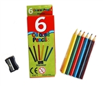 K9006 - Kids Colored Pencil Set