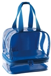 Z1027 - The Clear Lunch Bag