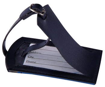 Z5011 - The Luggage Tag
