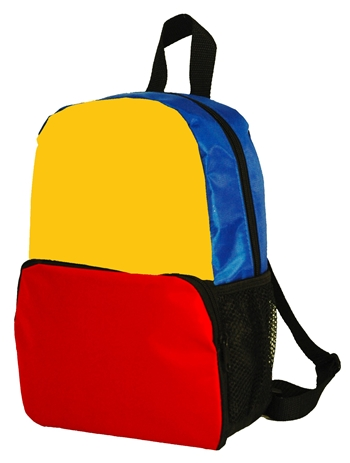 Z7016 - The Kindergarten Backpack