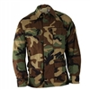 Men's Woodland Camo Ripstop BDU Top