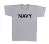 Navy Physical Training t-shirt
