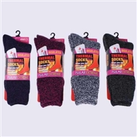 Polar Extreme Women's Heat Sock