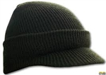 OD GI WOOL JEEP (RADAR)  CAP