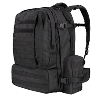 Advanced 3 Day Assault Pack