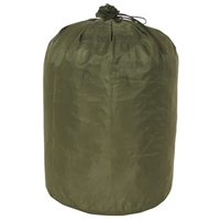 GI RUBBERIZED LAUNDRY BAG - USED