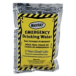 4oz Emergency Drinking Water