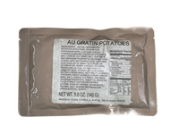 MRE Au Gratin Potatoes Side Dish