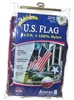 3'x5' NYLON USA FLAG - Made in USA