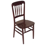 "<SPAN style=""FONT- WEIGHT:bold; FONT-SIZE: 12pt; COLOR:#008000; FONT-STYLE:"">Versailles Fruitwood Chair<SPAN>"