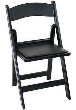 resin folding chairs foldng black resin chairs indiana