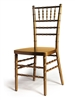 European Gold  Chiavari Chair at Discount Wholesale Prices - Hotel Chiavari Chair