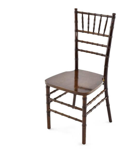 Inexpensive Discount Fruitwood Chiavari Chairs - Discounted Chiavari Chairs